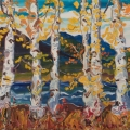 N16072 Birches Medicine River 20x40 Sep26 2016