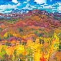 N16074 Mountainside Splendour 30x40 Sep27 2016