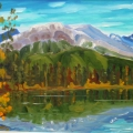 brucethompson-n6004-lake-edith-18x24