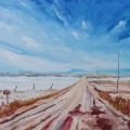 brucethompson-n6012-frosty-morning-road-near-high-prairie-alberta-24x30