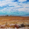 brucethompson-n6014-milk-river-country-late-winter-30x50