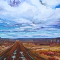 brucethompson-n6015-peavine-road-north-of-high-prairie-30x40