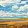 brucethompson-n6019-lake-near-high-prairie-october-20x40