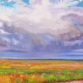 brucethompson-n6027-prairie-storm-coming-dawson-creek-36x48