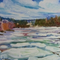 brucethompson-n6034-icemelt-in-the-swan-hills-24x30