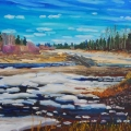 brucethompson-n7012-ice-breakup-30x40