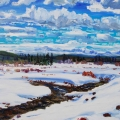 brucethompson-n8004-big-berland-river-january-30x40