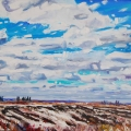 brucethompson-n8030-bare-fields-early-spring-st-albert-30x40