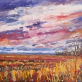 brucethompson-n8036-gladu-lake-early-november-30x40