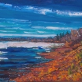 brucethompson-n12003-cold-lake-south-shore-20x24