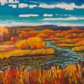 brucethompson-n12012-cadotte-river-september-30x40