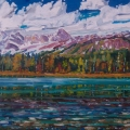 brucethompson-n12015-lake-edith-jasper-30x40