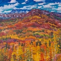 brucethompson-n12018-trail-to-five-valleys-jasper-36x48