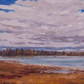 brucethompson-n13011-north-buck-lake-30x40