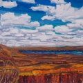 brucethompson-n13013-buffalo-lake-2-30x40