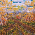 brucethompson-n13036-forest-path-onoway-september-30x40