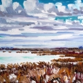 brucethompson-n9046-lakeside-in-march-18x24
